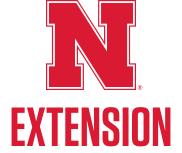 Nebraska Extension logo