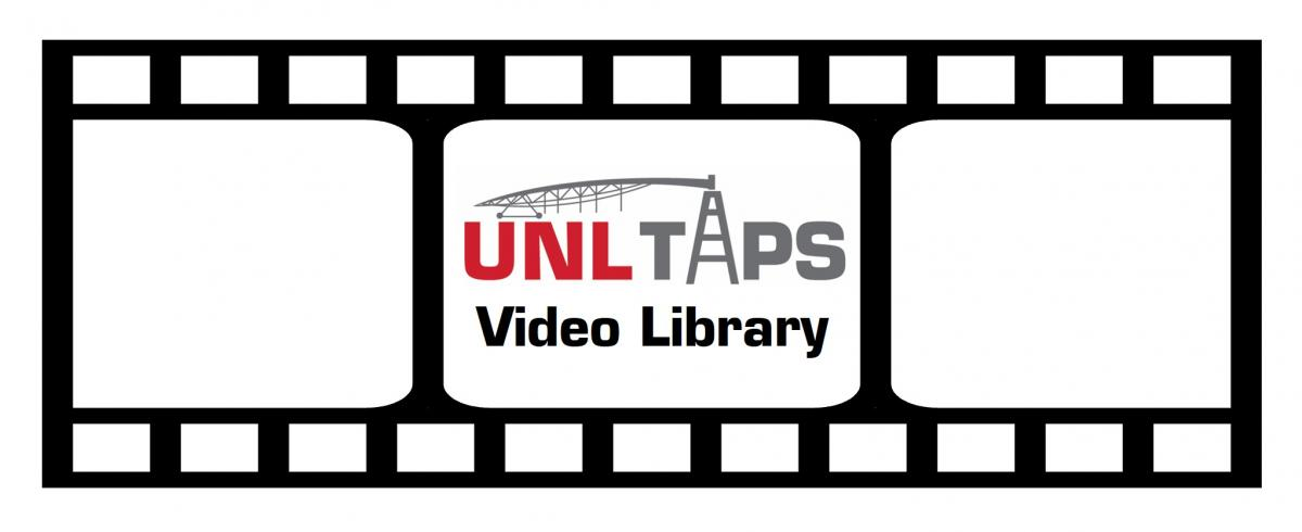 TAPS Video Library
